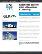 Global Logistics Properties