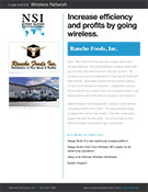Rancho Foods, Inc.