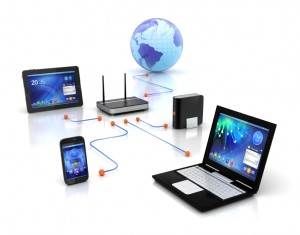 Increase Your Wireless Productivity